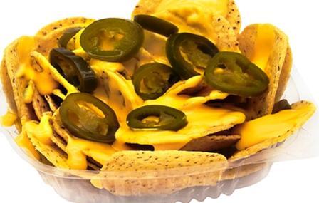 how to cut jalapenos for nachos